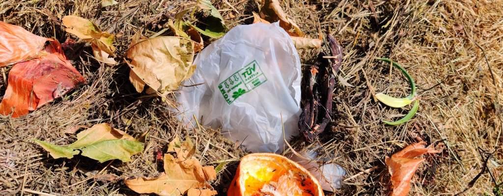 ok compost home sac emballage bioplastique